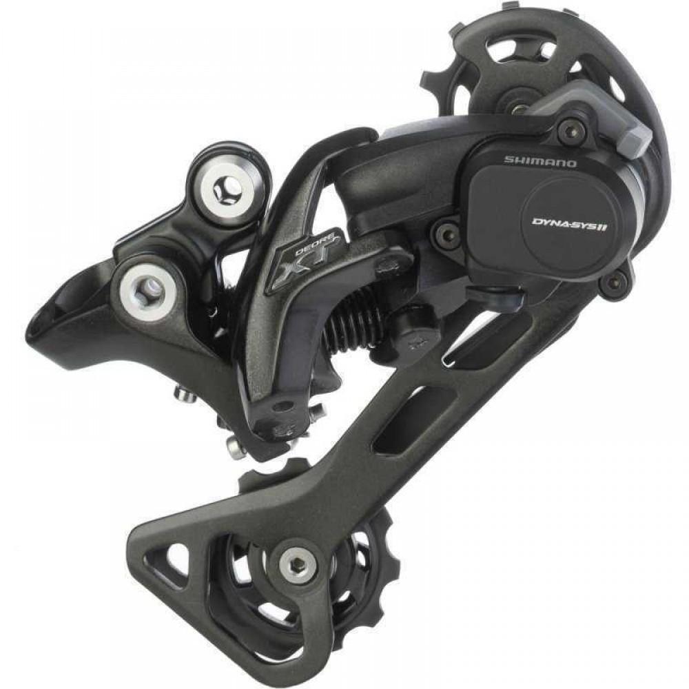 Переключатель задний Shimano XT M8000 SGS