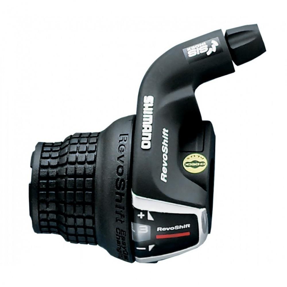 Шифтер переключения скоростей Shimano Tourney RS-35 3 (Frict) скорости