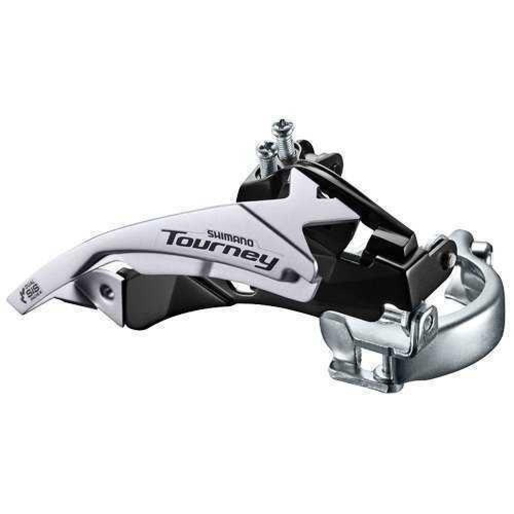 Переключатель передний Shimano Tourney TY510 42T