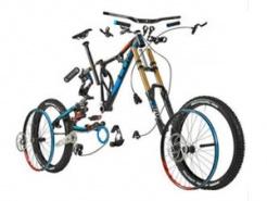 Ремонт велосипедов (веломастерская)